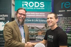 iRODS - NICS